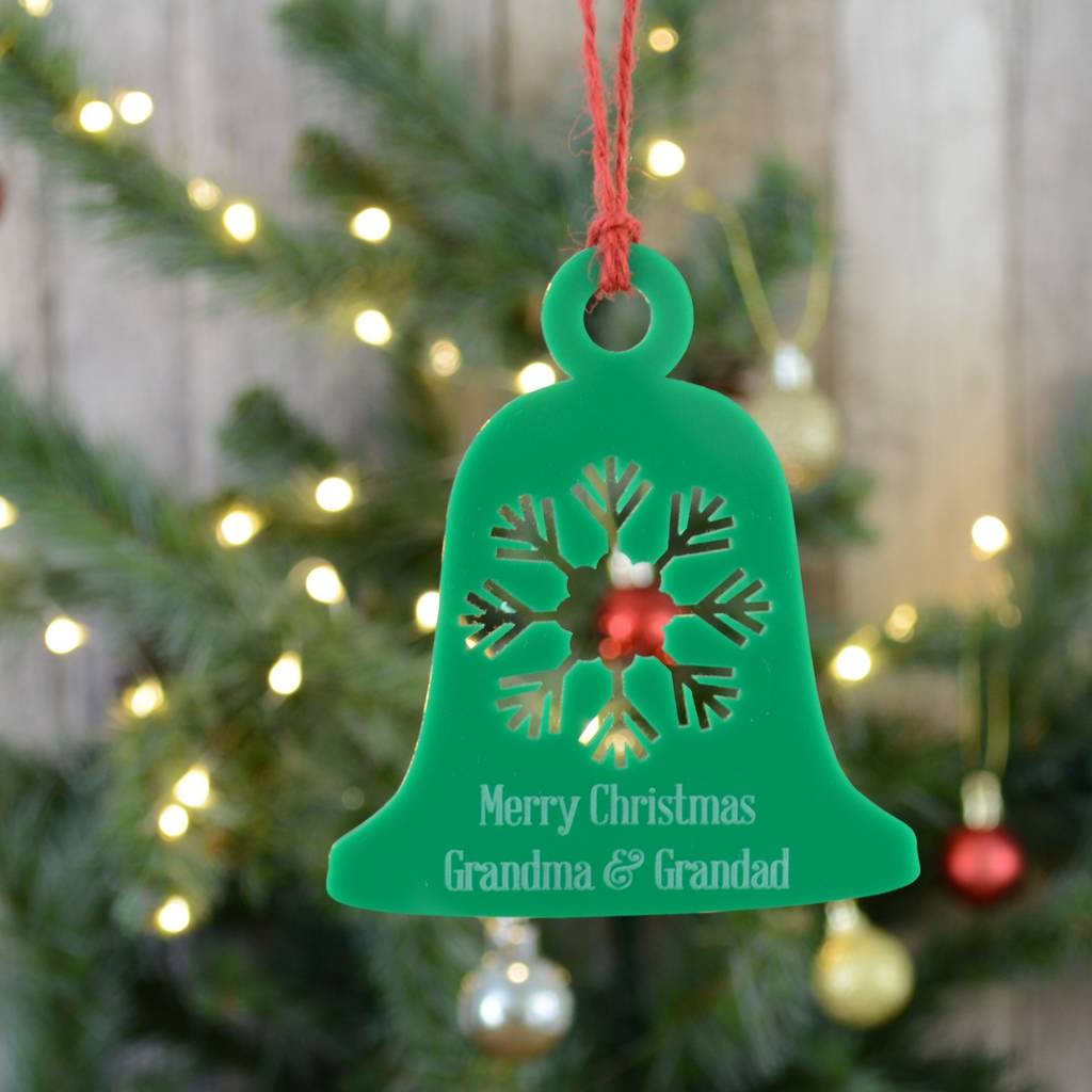 lime green christmas decorations