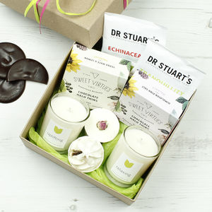 Mum's Ultimate 'Survival Box' - mum & baby gifts
