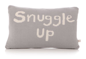 Snuggle Up Cushion