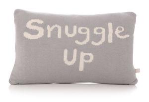 Snuggle Up Cushion