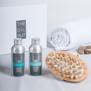 Massage Gift Set