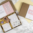 Personalised New Mum Letterbox Gift Box