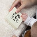 Personalised Life Kit Keepsake Charm Box