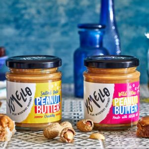 Yumello Peanut Butter Bundle Two Pack