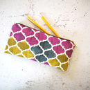 Catalina Pencil Case, Office Or School Stationery