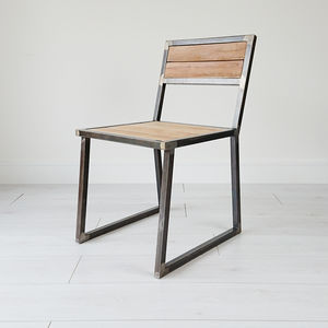 Tribeca Dining Chair - dining chairs