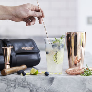 Bartender's Premium Cocktail Set - 40th birthday gifts