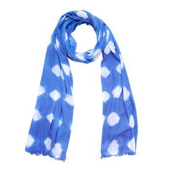 Cloud Fine Wool Scarf