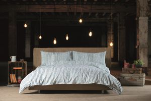 Lobster Creek Hooked Up Duvet Set