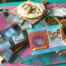 Three Month Indian Restaurant Favourites Subscription