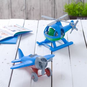 Green Toys Flying Set