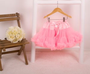 Pettiskirt Tutu In Sherbet Dreams - children's christmas clothing
