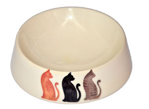 Cat Bowl - food, feeding & treats