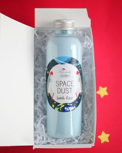 Space Dust Bath Fizz