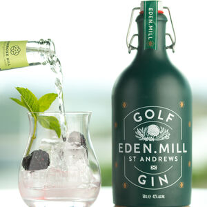 Golf Gin Gift Set