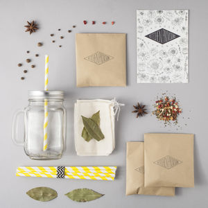 Make Your Own Summer Cup Kit With Three Blends