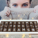 Chrstmas Eve Dreams Chocolate Box