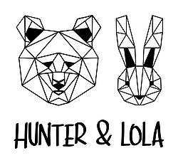 Hunter and Lola logo