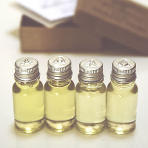 Beard Oil Gift Set - shaving