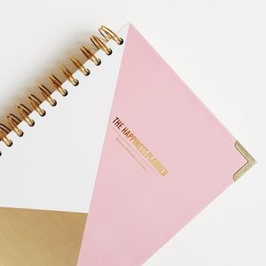 2017 Happiness Planner - gifts for her