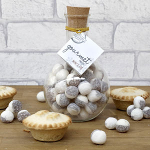 Mince Pie Gourmet Sweets - best gifts for fathers