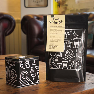 Light Roast Morning Coffee Subscription Per Week/Month - subscription gifts