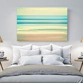 Pacific Lines, Canvas Art - prints & art