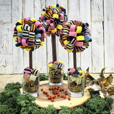 Personalised Allsorts Sweet Tree - food & drink