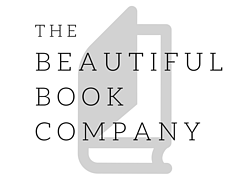 Welcome to The Beautiful Book Company