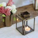 Brass Lantern Small And Medium