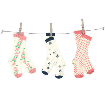 Children's Summer Socks