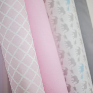 Trellis Fabric 'By The Metre' - sewing & knitting