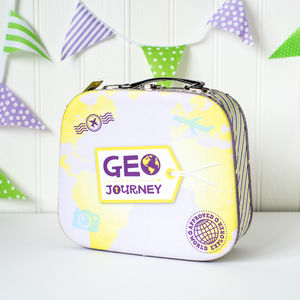Little Explorer Suitcase - new in baby & child