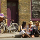 Discover London's Old City Bike Experience For One