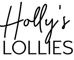Holly's Lollies Logo