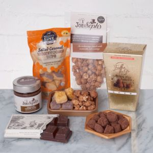 The Choc Lovers Gift Box