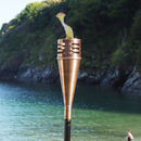 Outdoor Copper Oil Torch