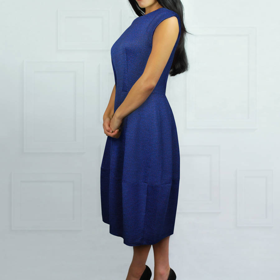 LAGOM Corallo Jersey Dress