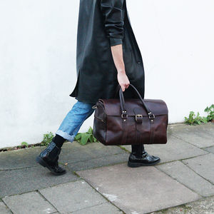 Travel Sheriff - holdalls & weekend bags