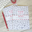 Top Teacher Notebook