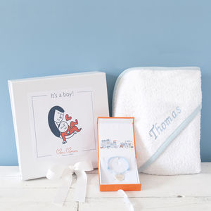 Personalised Mummy And Baby Box - gift sets