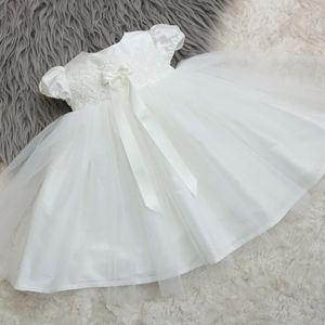 Christening Dress 'Lola' - christening wear