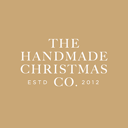 Handmade Christmas Co Logo