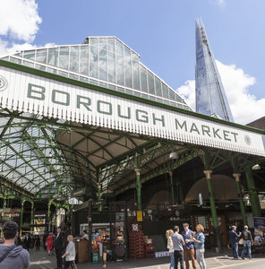 A Taste Of Borough Market Experience For Two - best valentine's gifts for him