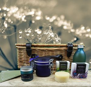 Cornish Garden Hamper – For Gardener's
