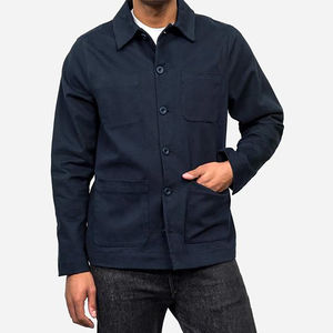 Workman Jacket - new in fashion