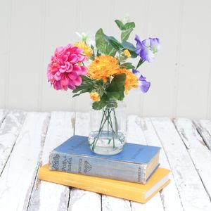 Garden Flower Bouquet - home accessories