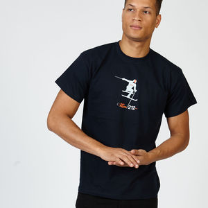 Men's Radio Alpes T Shirt