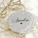 Personalised Pocket Mirror Multi Design Choices