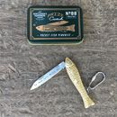 Personalised Fishing Penknife